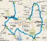 Click for North Quabbin Driving Tour